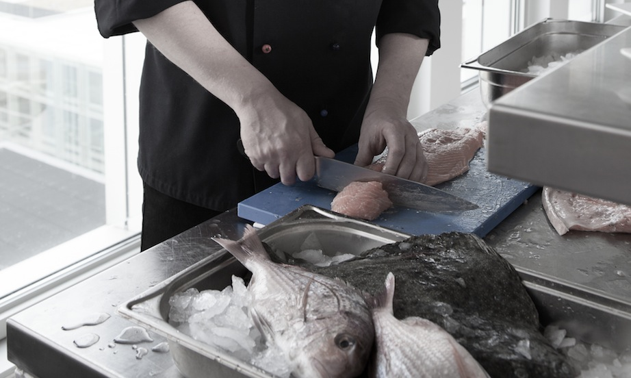 Abel & Gerdes Catering Jobs