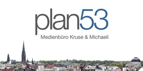 Medienbüro plan53 - Film- und Medienproduktion aus Oldenburg